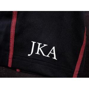 JKA x AXF オフィシャル ボクサーパンツ ブラック|do-shop|03