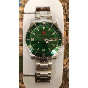 新型 グリーン 2017年船越義珍杯第14回世界空手道選手権大会記念モデル時計 do-shop