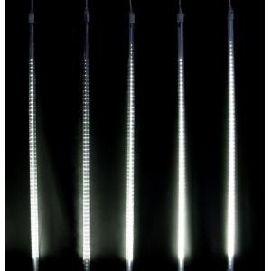 LED イルミネーション 流れ 点滅 ディスプレイ 飾り 照明 ライティング クリスマス ドロップライト 庭 ガーデン 家 白 CR-40|doanosoto