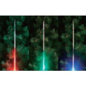 LED イルミネーション 流れ 点滅 カラー ディスプレイ 飾り 照明 ライティング クリスマス ドロップライト 3色 庭 ガーデン 家 CR-42|doanosoto