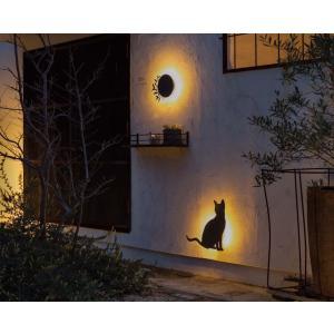 デコウォールライト リーフ LED 室外灯 壁面 装飾 灯り 照明 植物 店舗 ウエルカムライト GYO G254 375 YT-205|doanosoto|05