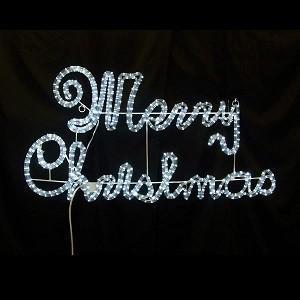 LED イルミネーション ディスプレイ 飾り 文字 照明 ライティング クリスマス メリークリスマス L2DM290 CR-79|doanosoto