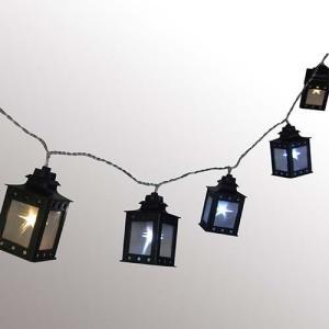 室内用 イルミネーション LED ランタン ライト 20個付 LANT20 CR-99 クリスマス 照明 ライト イベント|doanosoto