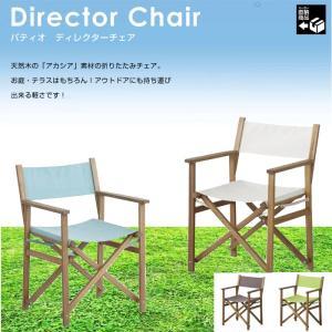 椅子 ディレクターチェア 折りたたみ アウトドア キャンプ BBQ パティオ 全4色 Azumaya 東谷 AZ2-218 NX-601|doanosoto