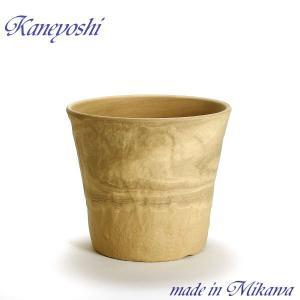 植木鉢 陶器 おしゃれ サイズ 26cm 安くて丈夫 ロックガーデン カプチ 8号|docchan