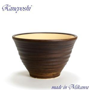 植木鉢 陶器 おしゃれ サイズ 31cm 安くて丈夫 フラワーポート ブラウン 10号|docchan