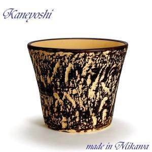 植木鉢 陶器 おしゃれ サイズ 33cm 安くて丈夫 ロックガーデン ブラウン 10号|docchan