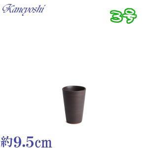植木鉢 陶器 おしゃれ サイズ 9cm 安くて丈夫 ハーモニー ブラウン 3号|docchan