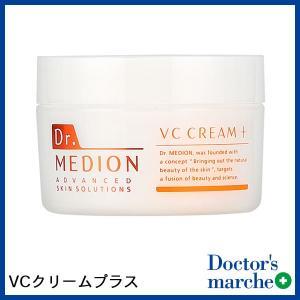 保湿力 ビタミンE ビタミンB6誘導体 整肌 【VCクリームプラス】|doctorsmarche