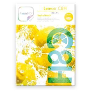 【ビタミンC】貼るレモン C8H doctorsmarche