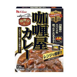 カリー屋カレー大辛1人前(200g)ハウス食品株式会社|dodgers
