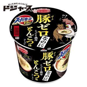 エースコック 豚ゼロなのにとんこつ味ラーメン117g×12個入 1ケース 賞味期限20.10.21 管理番号022007 カップ麺 dodgers