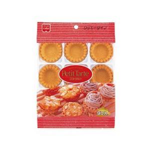 【共立食品】Home made CAKEプチタルト クッキータイプ 9個入り|dodgers