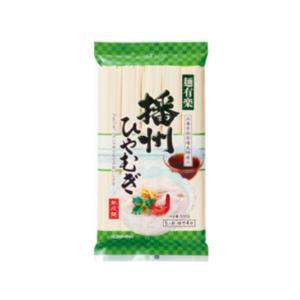 加藤産業  麺有楽 播州ひやむぎ 600g 6人前 登録日1809