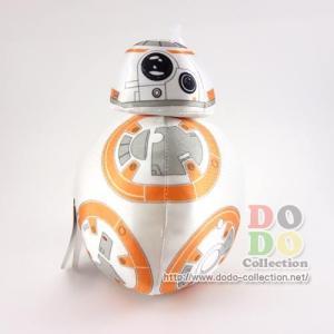 スターウォーズ フォースの覚醒 BB-8 ぬいぐるみ アメリカディズニーパーク 限定 グッズ お土産