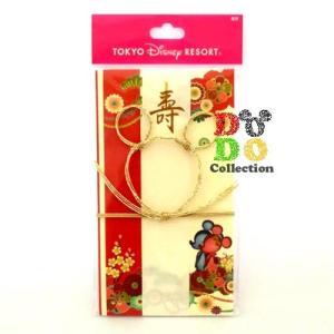 ミッキー&ミニー シルエット 結婚式 ウェディング 祝儀袋 和風 東京ディズニーリゾート|dodo-collection