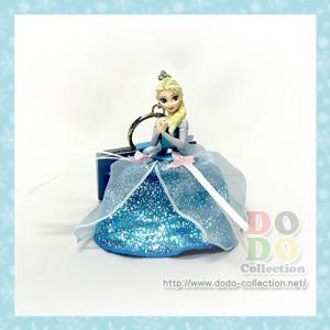 アナと雪の女王 エルサ キーチェーン 東京ディズニーリゾート 限定 グッズ お土産
