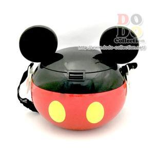 【即納】東京ディズニーリゾート限定♪ ◆ミッキーをモチーフにデザインされたポップコーンバケット♪ ◆...