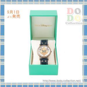 東京ディズニーシー 16周年 メインデザイン ウォッチ 腕時計 ポートディスカバリー アニバーサリー 限定 グッズ お土産 dodo-collection