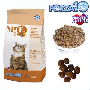 FORZA10 フォルツァディエチ ミスターフルーツ アダルトインドア 1ケース1.5kg×6袋 フォルツァ10 キャットフード 猫|dog-k9