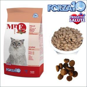 FORZA10 フォルツァディエチ ミスターフルーツ シニア 1ケース400g×10袋 キャットフード フォルツァ10 猫 dog-k9