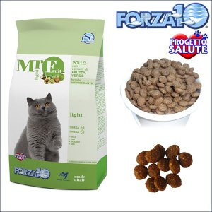 Fフォルツァディエチ ORZA10 ミスターフルーツ ライト 400g フォルツァ10 キャットフード 猫|dog-k9