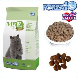 FORZA10 フォルツァディエチ ミスターフルーツ ライト 1ケース400g×10袋 フォルツァ10 キャットフード 猫|dog-k9