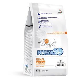 フォルツァディエチ リナール アクティブ腎臓 454g|dog-k9