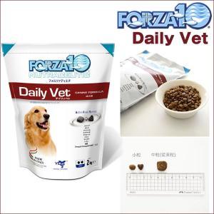 FORZA10 デイリーベト免疫 ケア 2kg 療法食 フォルツァ10 フォルツァディエチ|dog-k9