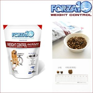FORZA10 ウエイトコントロール アクティブ体重管理 800g 療法食 フォルツァ10 フォルツァディエチ ダイエット|dog-k9