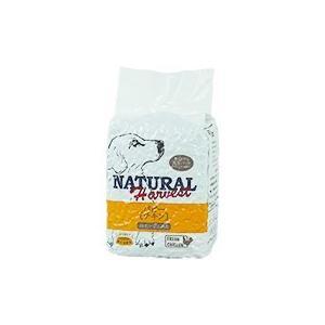 パピーチキン NATURAL Harvest ナチュラルハーベスト  パピーチキン 1,59kg×4袋 子犬|dog-k9