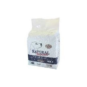 NATURAL Harvest ナチュラルハーベスト ベーシックフォーミュラ メンテナンス大粒 3.1kg 成犬 シニア 高齢犬|dog-k9