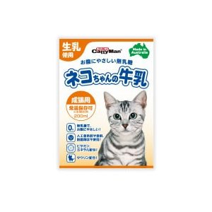 ネコちゃんの牛乳 成猫用 200mlの関連商品7