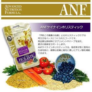 成犬用ドッグフード ANF ケイナイン ホリスティック 3kg  正規品 dog-sagara 02
