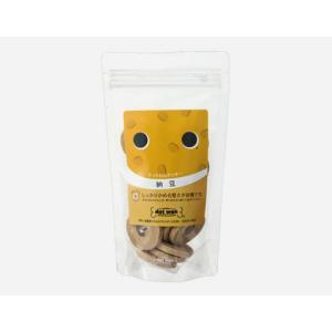 Dotwan(ドットわん)ドットわんクッキー納豆|dogcube