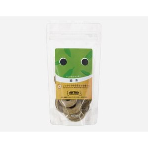 ドットわん クッキー 緑茶 Dotwan|dogcube