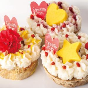 犬用・無添加 ケーキ(ミートローフ 誕生日・ケーキ)国産の食材を使用した低カロリーの手作りケーキ 犬...