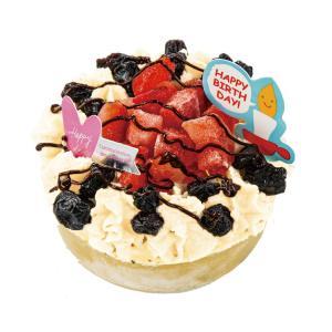 犬用・無添加 ケーキ(幸せのチキン ケーキ)誕生日やクリスマスにどうぞの画像