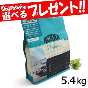 アカナ キャットフード レジオナル パシフィカキャット 5.4kg|dogparadise