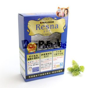 猫砂 Resna レスナ 3.3L(1.5kg)|dogparadise