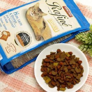 アニモンダキャット ラフィーネクロスドライフード アダルト 鶏肉とサーモンとエビ 1.5kg|dogparadise