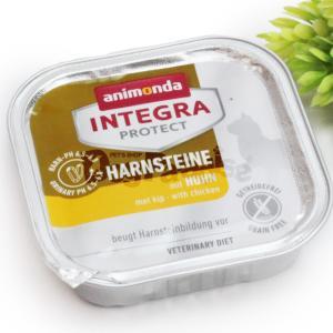 (お取り寄せ)アニモンダキャット インテグラプロテクト pHバランス チキン100g|dogparadise