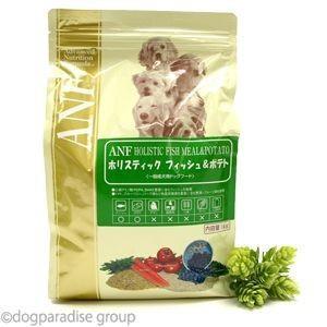ANF ホリスティック フィッシュ&ポテト 1kg