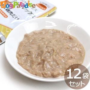 カントリーロード フィーライン シンプレックス チキン70g×12袋セット 猫用総合栄養食 キャットフード|dogparadise