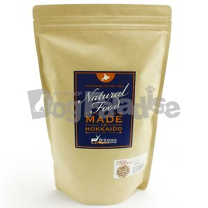 ブリタニア エゾ鹿無添加ドッグフード ジャガイモベース 1kg