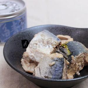 日本のみのり 鯖缶 150g|dogparadise