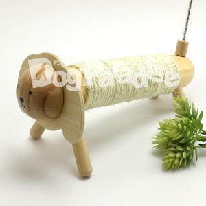 ハッピーアニマルスクラッチ イヌ dogparadise