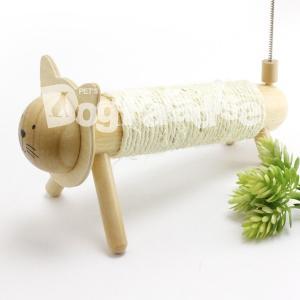 ハッピーアニマルスクラッチ ネコ dogparadise
