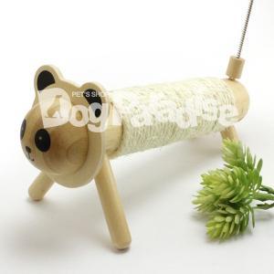ハッピーアニマルスクラッチ パンダ dogparadise