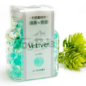 ベチバービーズ for PET ユーカリの香り|dogparadise